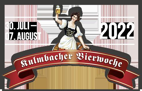 Kulmbacher Bierwoche Logo